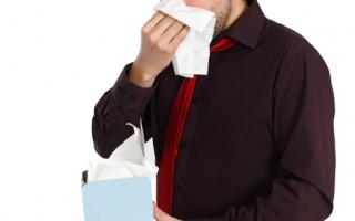 美醫學專家最新發現 治癒鼻竇炎或有妙方