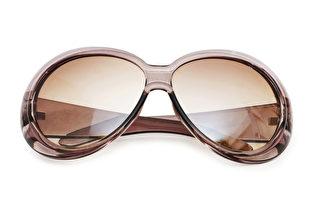 選購太陽眼鏡要小心 買到劣質品更傷眼