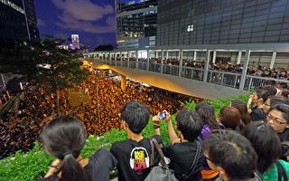 組圖:香港絕食十勇士 生命抗冷漠政權