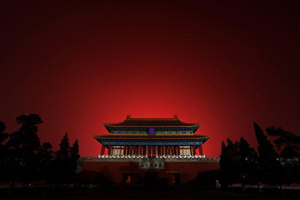 揭祕:滲透歐洲華人 平靜表面下的中共統戰