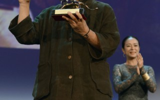 威尼斯影展獎項揭曉  韓國電影首獲金獎