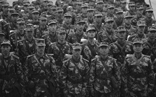 报告:中共姿态继续驱使亚洲邻国增加军费