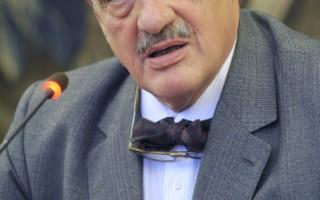 捷克外長:在人權問題上 不要向大國強國低頭