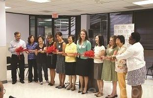 休斯頓希望診所擴大 成立小兒科部門