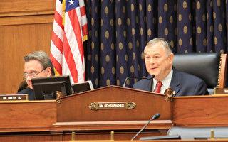 美國會議員:活摘器官的中共所有罪犯將被送上法庭