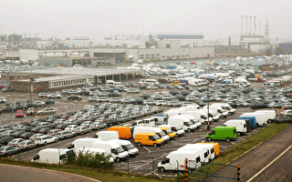 福特重组欧洲营运 比利时工厂恐被关闭