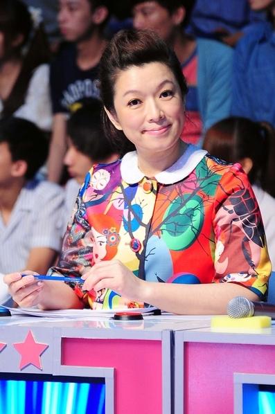 在歌唱选秀节目中有着丰富评审经验的赵咏华。(图/台视提供)