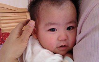 陳靜:每個人都曾經嬰兒般純淨