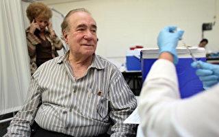 新研究:疫情造成美國人平均減壽一年