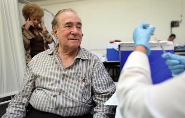 新研究:疫情造成美国人平均减寿一年