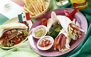 墨西哥美食節 桂田酒店挑動哈燒味蕾