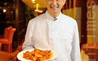 粵菜廚師覓知音 讚大賽承繼傳統