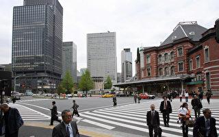 东京车站红楼  百年风华再现