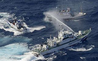 美媒︰釣島5種情況將使中日爆發災難性戰爭