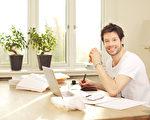 在家工作有利有弊 做到這五點才是「利多」
