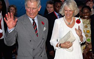 英媒:查尔斯王子曾险些成为香港总督