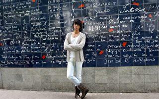 信《我選擇笑》MV 巴黎取景以笑表現