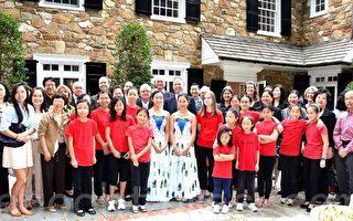 本地華人青少年舞社再獲邀倫敦新年遊行