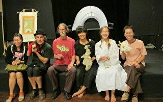 雲林國際偶戲節 展現多元的偶戲世界