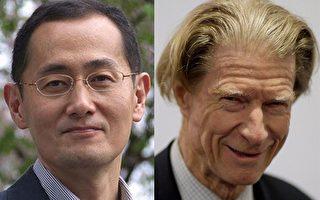 英日科学家同获诺贝尔医学奖