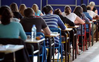 蒙、費二郡學生SAT成績攀昇