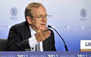 金融专家建议分割欧洲大银行
