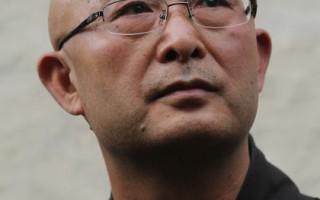 中国大陆异议作家廖亦武 批莫言亲共