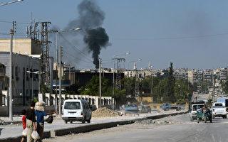 UN特使:敘利亞危機或蔓延至鄰邦