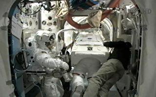 太空船零重力 太空人最大敌人是细菌