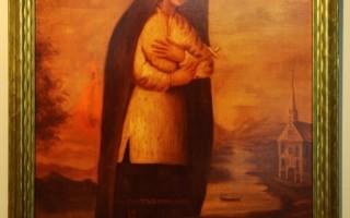 梵諦岡冊封7聖徒 首位美洲印地安人受封