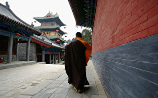 大陆寺庙成生财工具 和尚频曝犯色戒