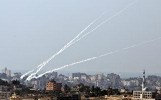 以官员:埃及斡旋 加沙暂时停火