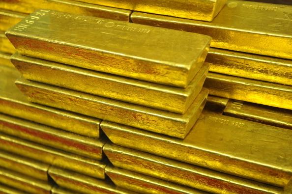 涉集体造假?金凰珠宝爆质押83吨假黄金诈贷