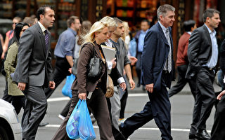 半数澳洲人有眼疾 逾三成不做定期检查