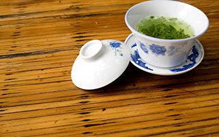 茶话(十)