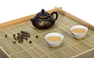 茶话(十六)