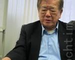 【台商淚】中共6部長背書  蔡高德慘賠4億