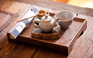 茶话(十三)