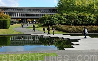 2020年度加拿大大學排名出爐