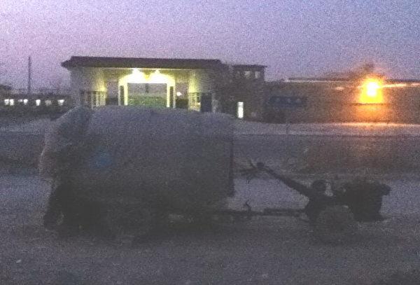 周向陽父母開手扶拖拉機到津為救兒三日夜駐望獄門