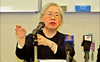 18大曝光香港地下党组织  报告中未宣读部分令港人忧两制
