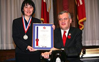 《大紀元》獲加拿大族裔傳媒獎