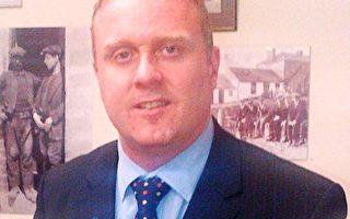 蘇格蘭議會議員發動議 譴責中共活摘器官