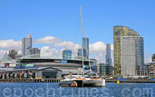 全球城市繁荣指数澳洲墨尔本超纽约