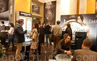 組圖:慕尼黑國際鐘錶展 名錶薈萃