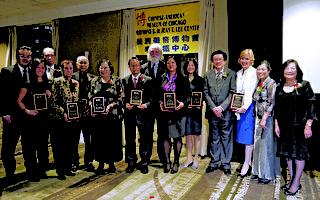 美洲华裔博物馆筹款  获$30万匿名捐款