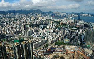 香港楼价指数连创四个月新高的背后