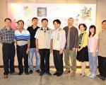 全國交趾陶創作競賽邀請本屆得獎藝師齊聚一堂分享創作心得。   (嘉義市文化局提供)