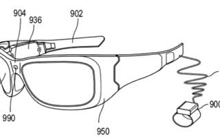 微軟也要生產眼鏡?