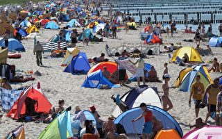 2012年德國人旅遊創新紀錄